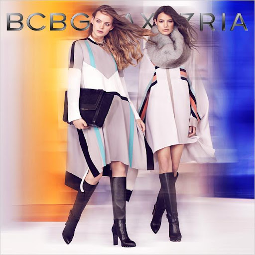 BCBGMAXAZRIA Watch Face