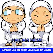 1001 Kumpulan Doa Islam