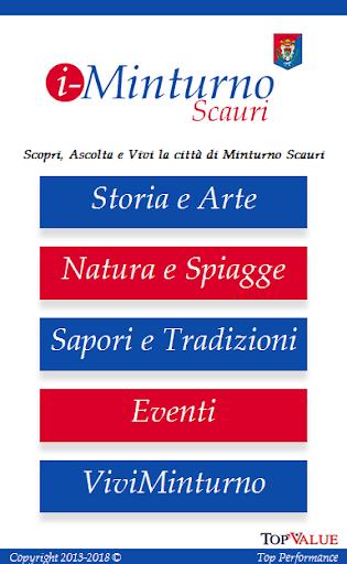 玩旅遊App|i-Scauri_IT免費|APP試玩