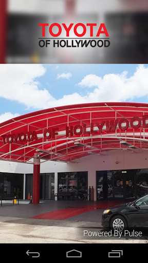 Toyota of Hollywood FL