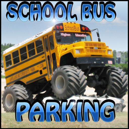 Shool Bus Parking