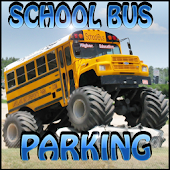 Shool Bus Parking