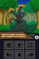 Screenshot of QuestLord