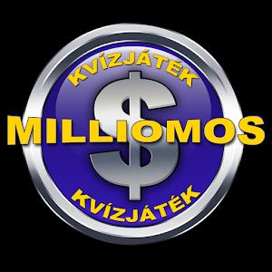 Milliomos kv��zjáték for PC and MAC
