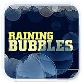 Raining Bubbles Free