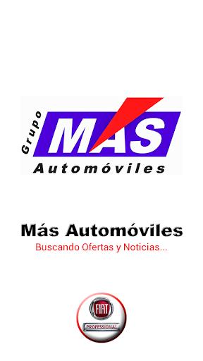 MAS Automóviles