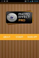Screenshot of Photo Effects Pro - Camera Art