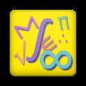 MathHelper logo