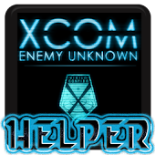 XCOM Enemy Unknown Helper