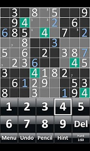 Sudoku Epic - screenshot thumbnail