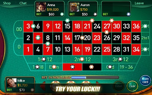 Casino Live - Poker, Slots - screenshot thumbnail