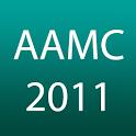AAMC 2011 logo