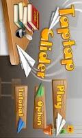 Screenshot of Tap Tap Glider
