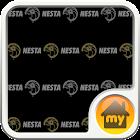 NESTA BRAND-Coin Stocker Theme icon