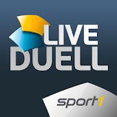 SPORT1 Live-Duell