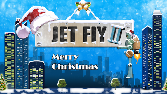 Jet Fly(II) - screenshot thumbnail