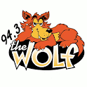 94.3 The Wolf icon