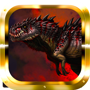 Dinosaur HD for PC and MAC