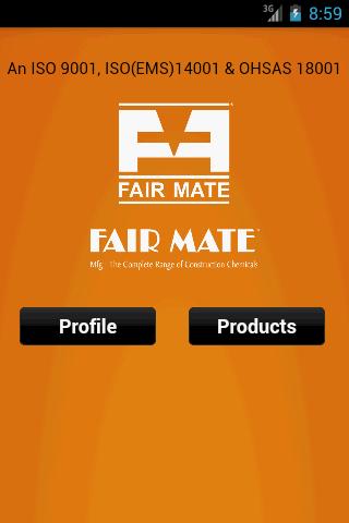 Fairmate