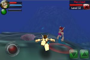 Screenshot of Crusade Of Destiny
