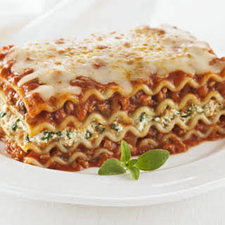 Catelli® Classic Lasagne.