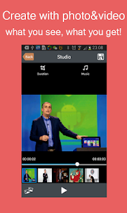 Cutecut video editor android apps on google play cutecut video editor screenshot thumbnail ccuart Choice Image