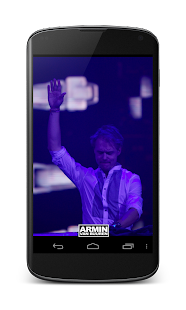 A State Of Trance Unofficial - screenshot thumbnail