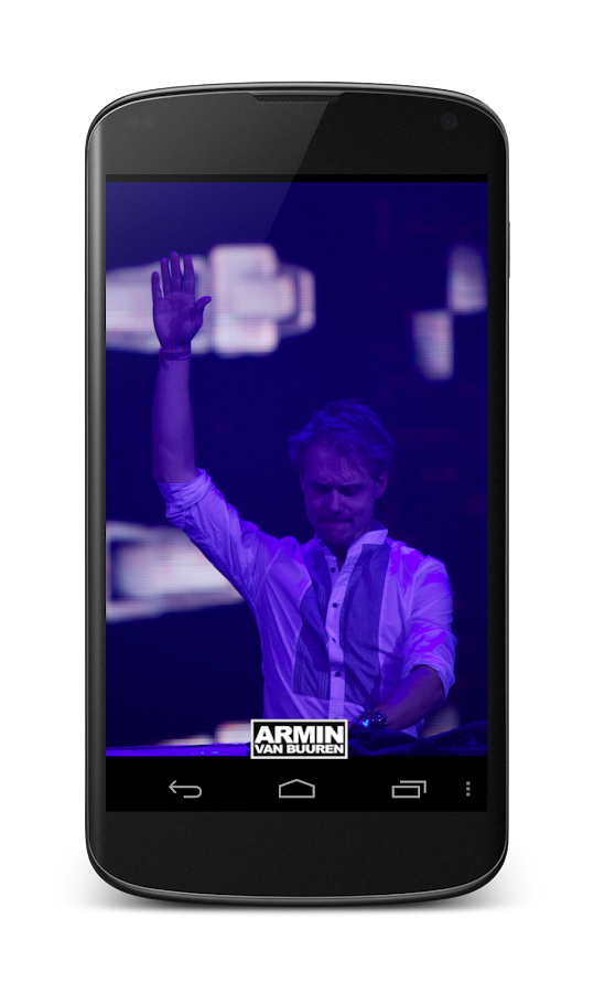 A State Of Trance Unofficial - screenshot