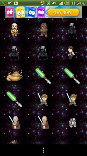 Star Wars Sounds