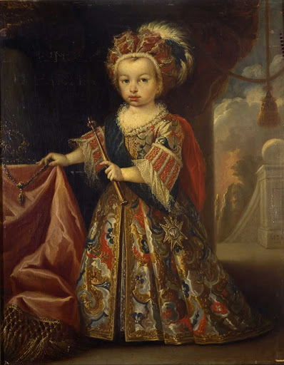 Jacinto Jägerin B A3 00161 Maria Luisa Gabriela of Savoy huntress Melendez
