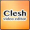 Clesh Video Editor