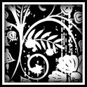 Black & White Theme logo
