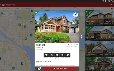 Redfin Real Estate Screenshot 22