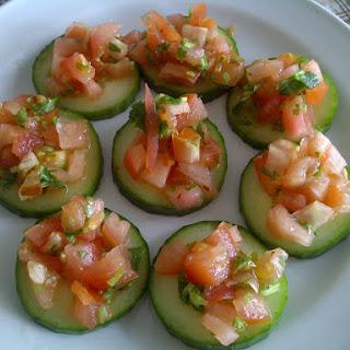 Salsa (clean Eats).