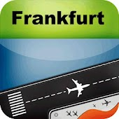 Frankfurt Airport+FlightTrackr