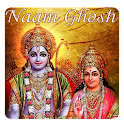 iChant-Naam Ghosh logo