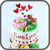 Delicious Cake LWP(FREE&PRO)