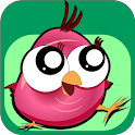 Angry Finches - Lite icon