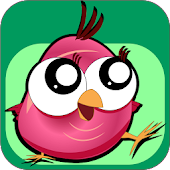 Angry Finches Lite for Lollipop - Android 5.0