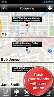 App Phone Tracker - GPS Tracking APK for Kindle