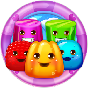 Jelly Star for PC and MAC