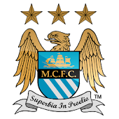 Manchester City Flag HD Prem