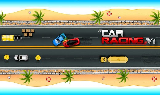 Car Racing V1 - Games- screenshot thumbnail