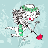 Cupid Fly