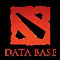 Dota 2 DATABASE logo