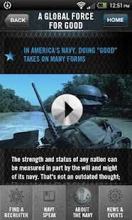 America's Navy- screenshot thumbnail