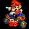 Mario Kart Racing icon