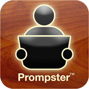 Prompster Public Speaking App