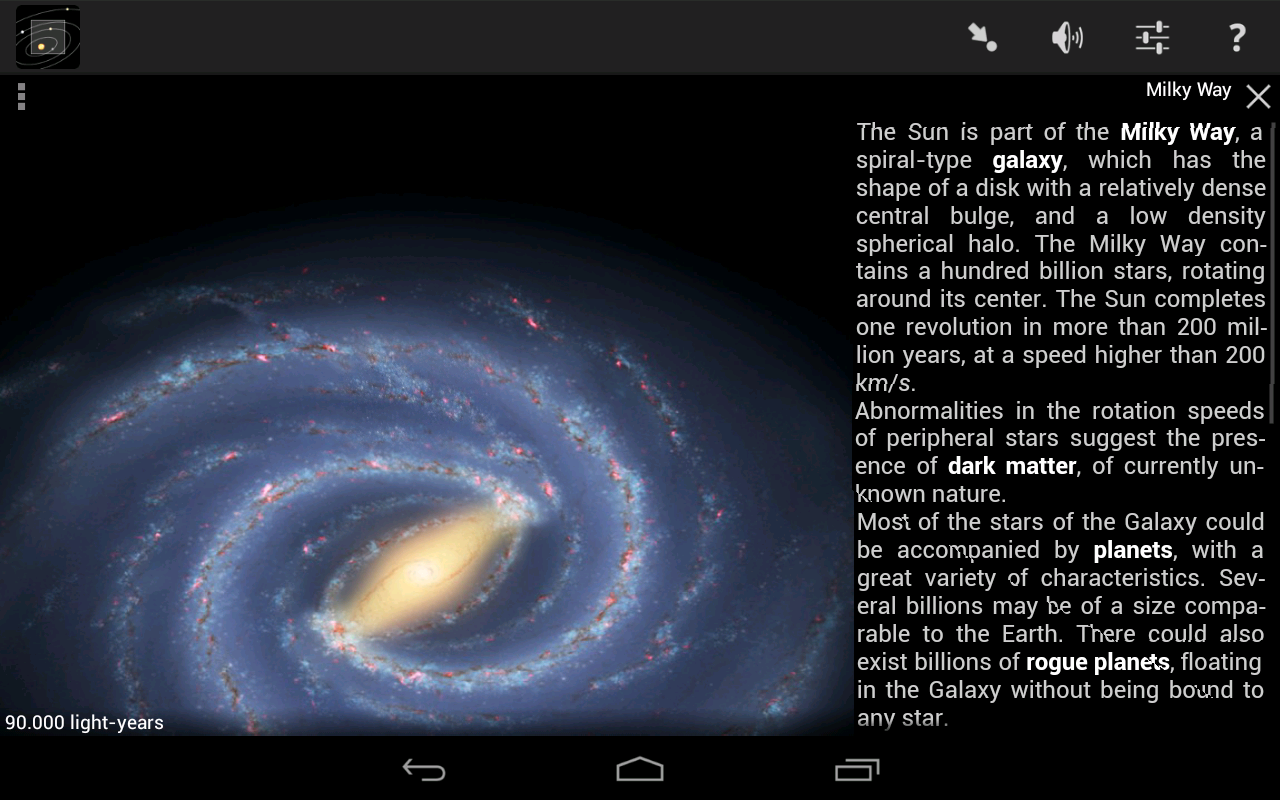 Cozmic Zoom screenshot #6