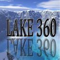 Snow Lake 3D 360 LiveWallpaper icon